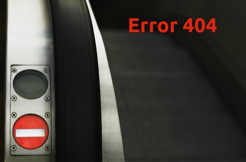 Error 404 - Die Inhalte von weblars.de / blog sind nicht mehr verfügbar